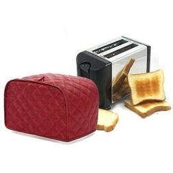 4 Slice Toaster Bakeware Cover Protector Dustproof Kitchen C