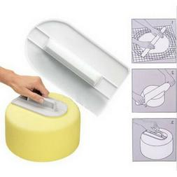 Biscuit Cookie Cake Pastry Baking Cutter Mould Bakeware Deco