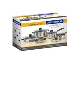 Home Kitchen Dining Cookware, Bakeware Tools Cookware Sets -