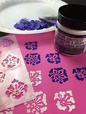 Mini Allover Cookie and Stencil by Designer Stencils