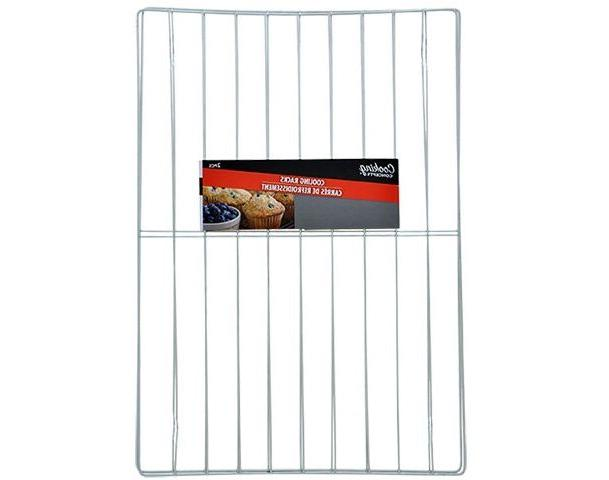 new 2 pk cooling racks wire rack