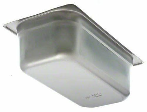 "Update 4"" Third-Size Pan"