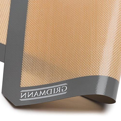 GRIDMANN Mat Liners